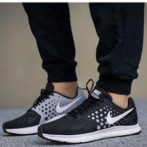 98e9f89b1fce Nike Air Zoom Pegasus 35 Running Shoes 942851 001.  75  110. Size  9 · Nike  · vmb36 vmb36. 2. 1. Nike